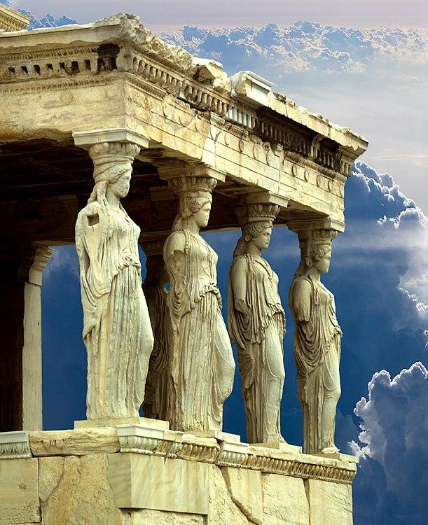 Κωστής Παλαμάς: Ο θάνατος των Αρχαίων