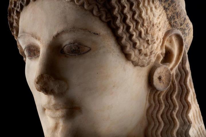 Ο αρχαίος και σύγχρονος Έλληνας καλλιτέχνης