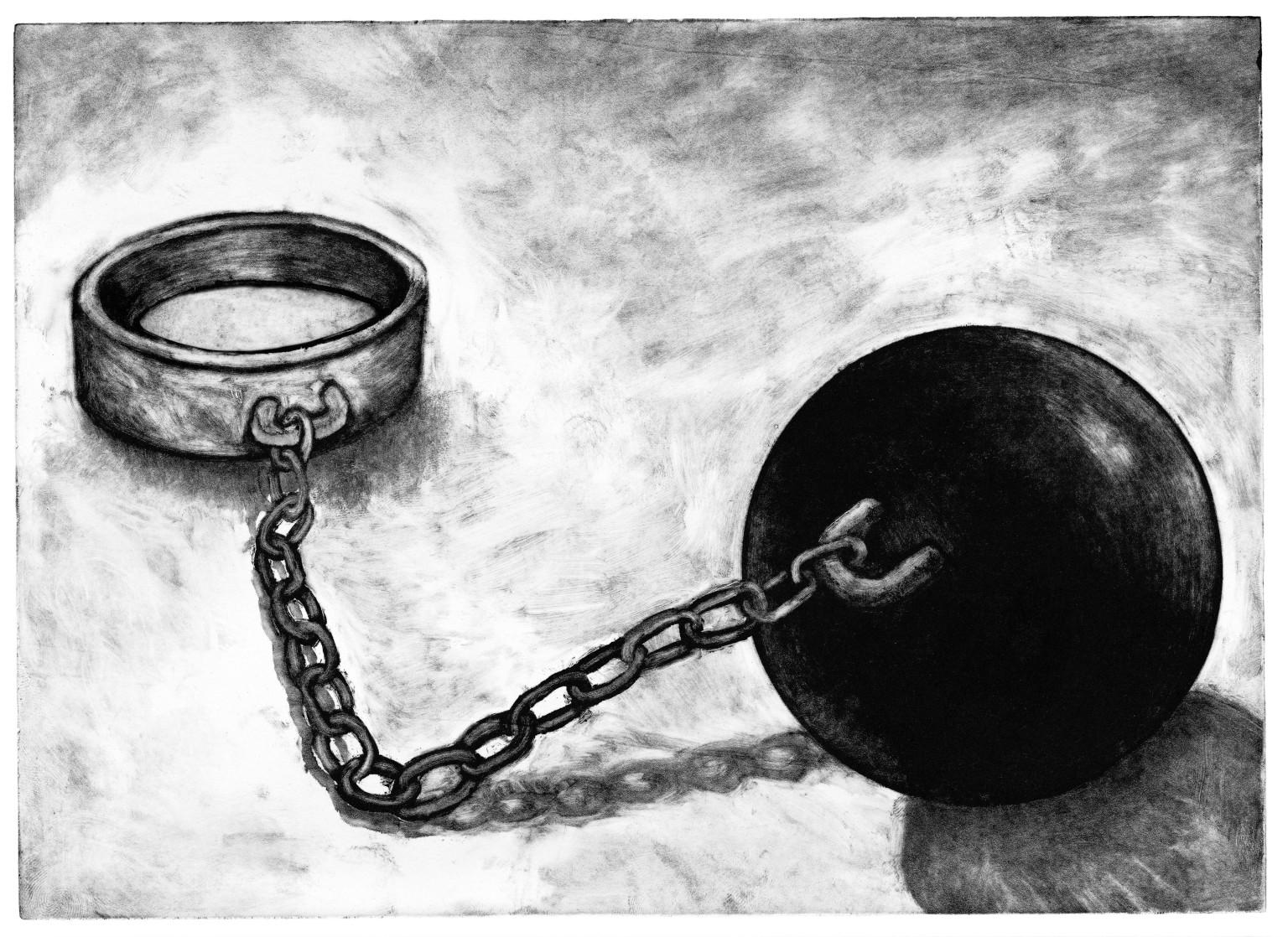 Οι σκλάβοι της ειρήνης